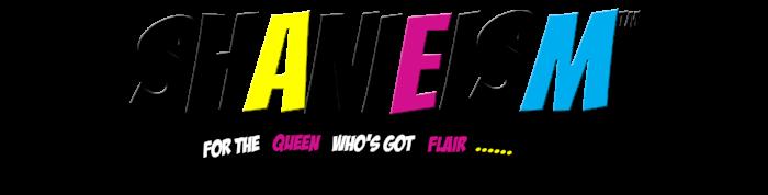 Shanieism Logo Queen.png