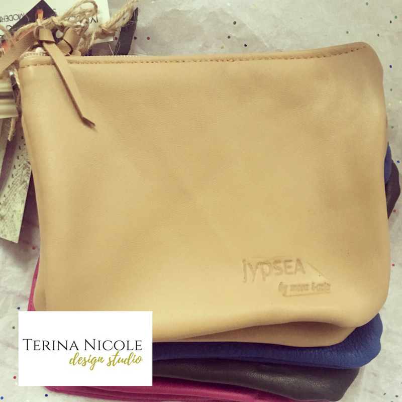 Terina Nicole Designs - June 2017
