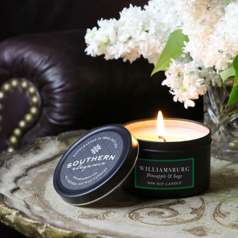 Southern Elegance Candle - June 2017