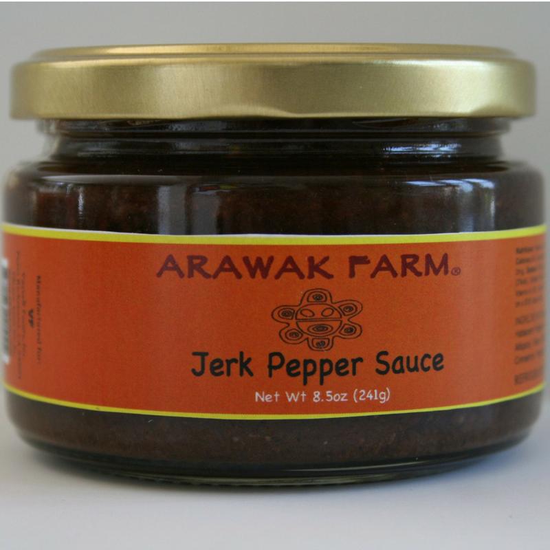 Arawak Farm - November 2017
