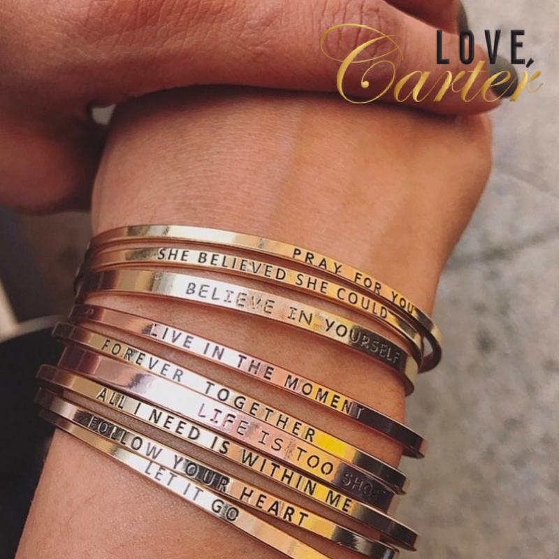 Love Carter Designs - December 2017