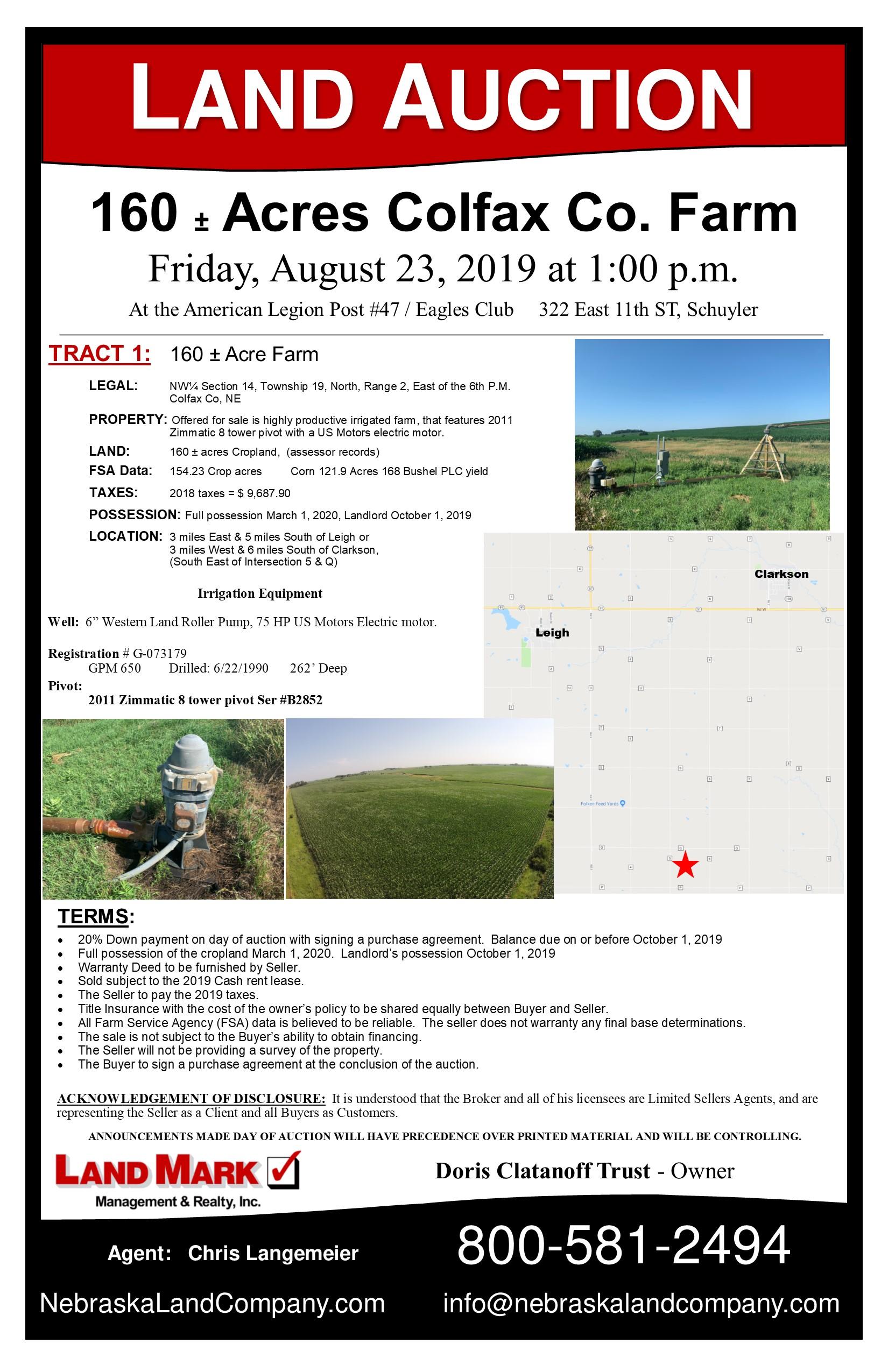Clatanoff 160 Colfax County Sale Bill 2019.jpg