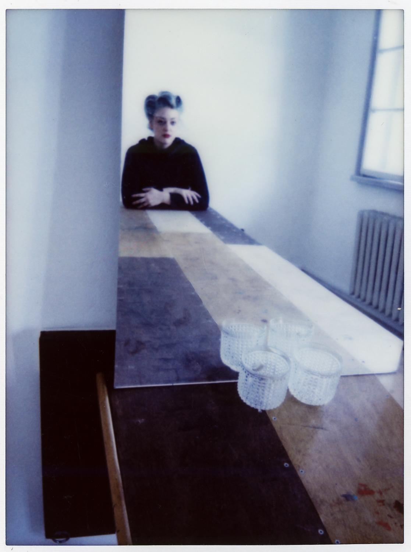 Homage: Florence Henri