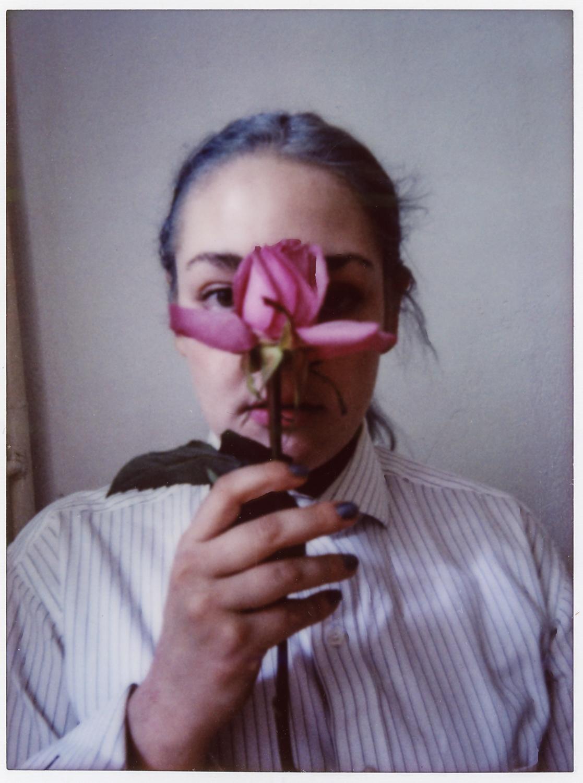Homage: Marina Abramovic