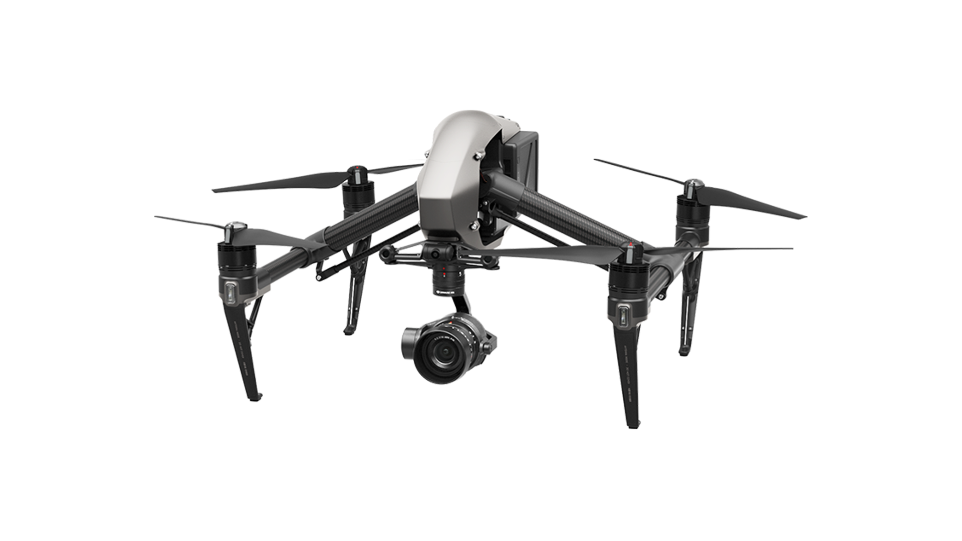 dji inspire 2 - 5.2K | 50 FPS | 100MBPSDJI's magnesium-aluminum-clad Inspire 2 Quadcopter is a powerful cinematic and photographic tool. Combining the Inspire 2 with the X5S gimbal camera yields cinema-grade images.