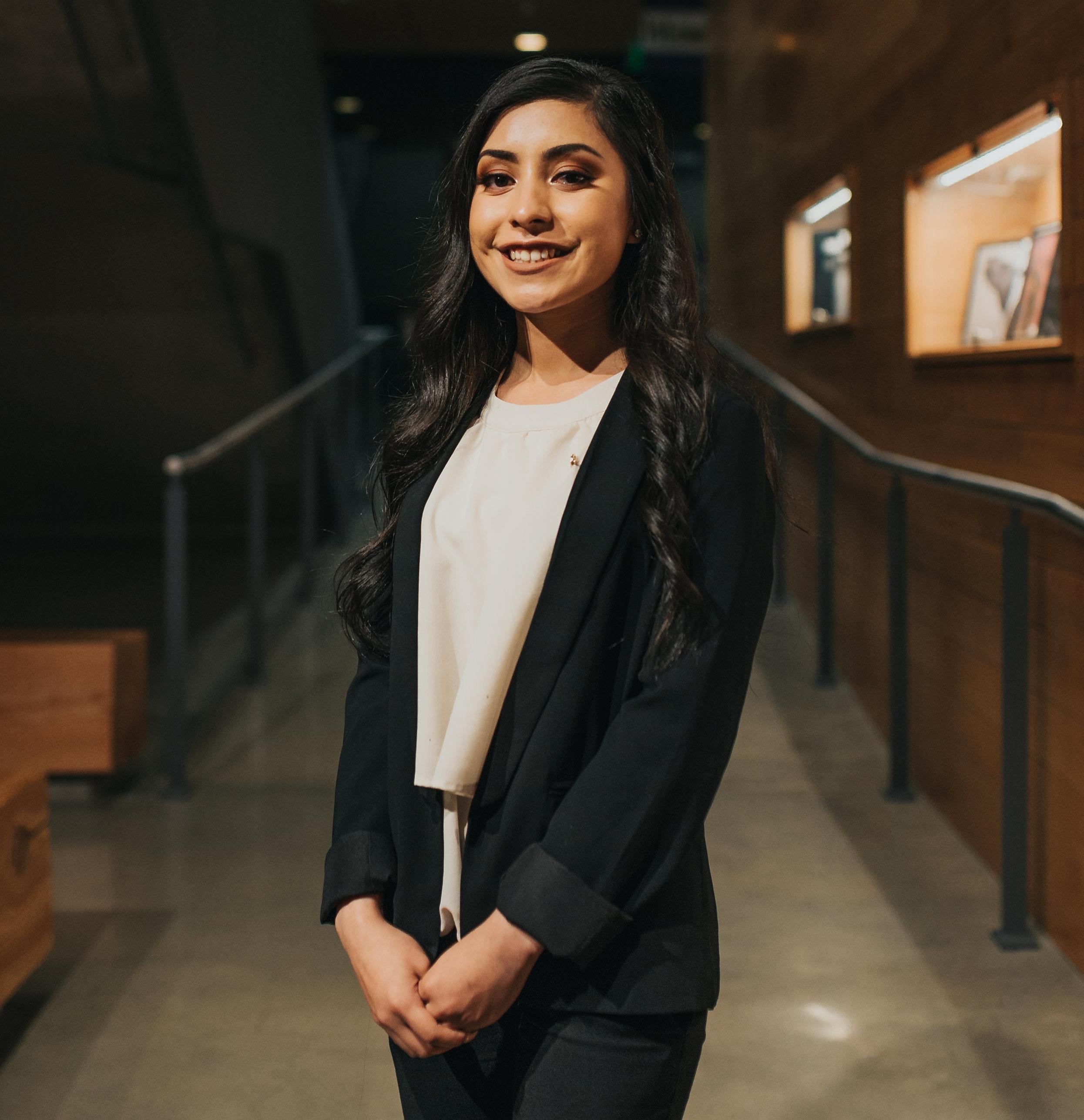 Jasmine Velasquez