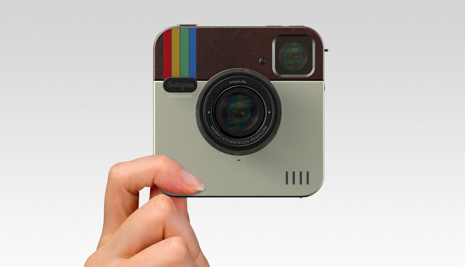 instagram per aziende