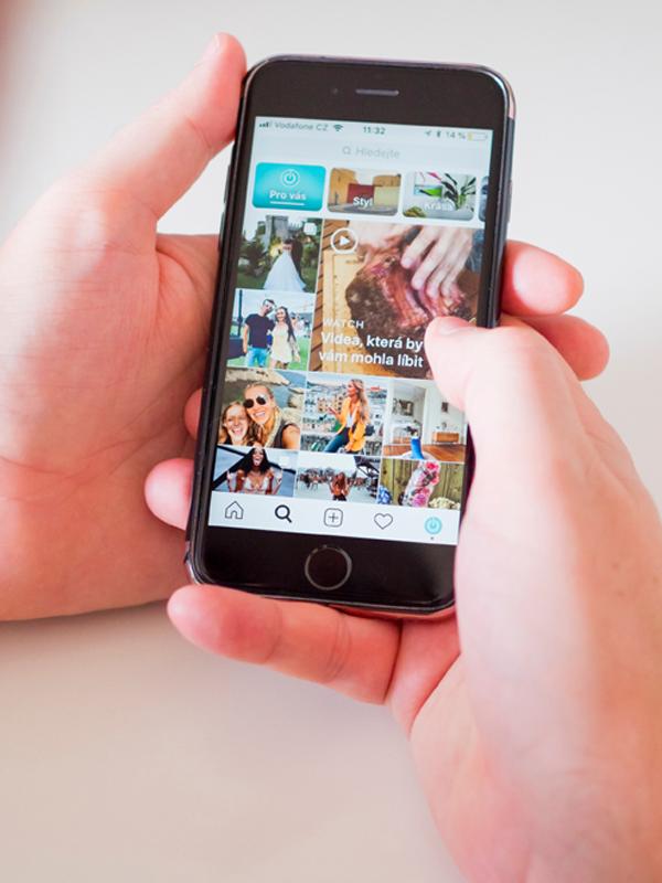 GESTIONE SOCIAL - Creiamo conversazioni attraverso piani editoriali, strategie e campagne Social personalizzate, mirate e precise