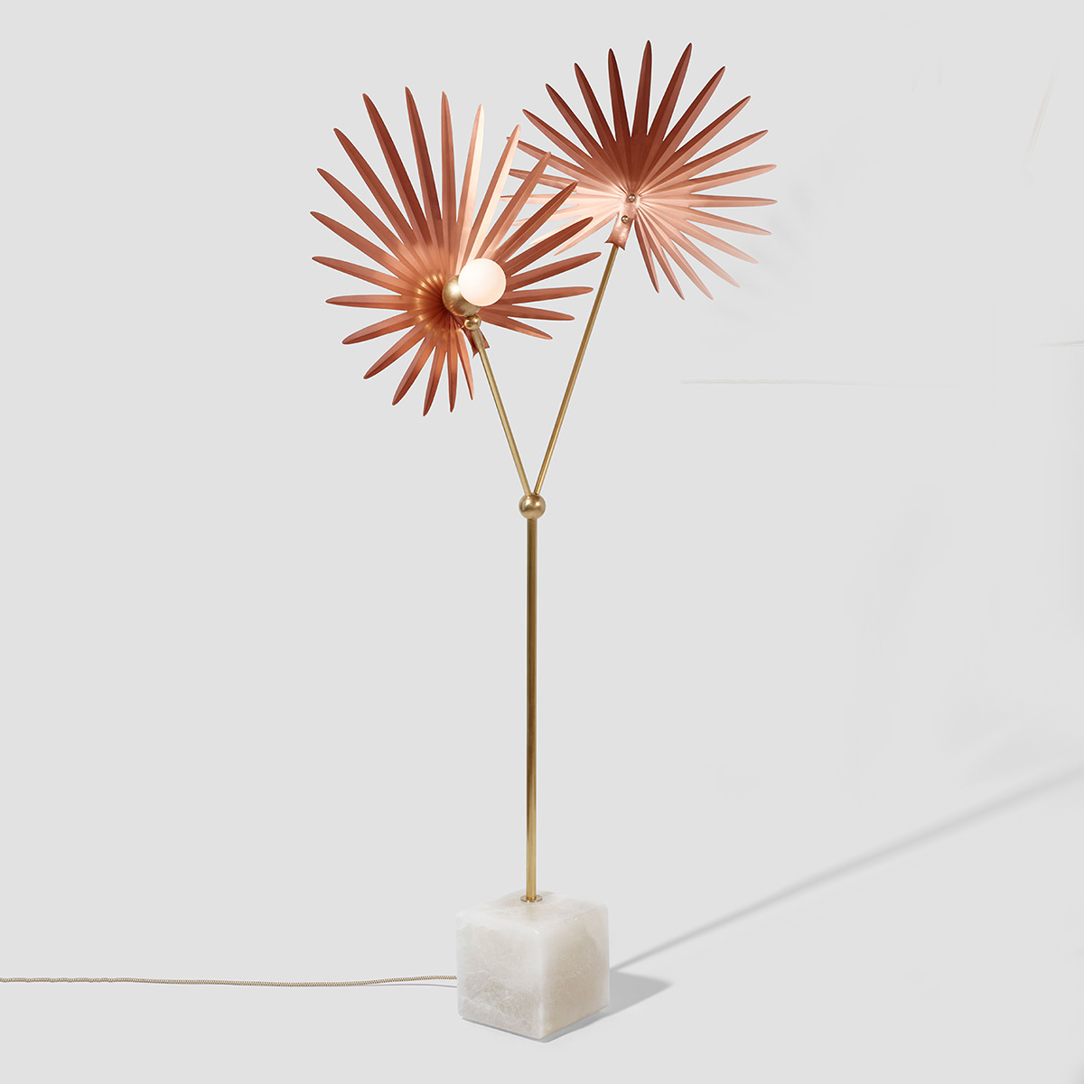 INEZ FLOOR LAMP
