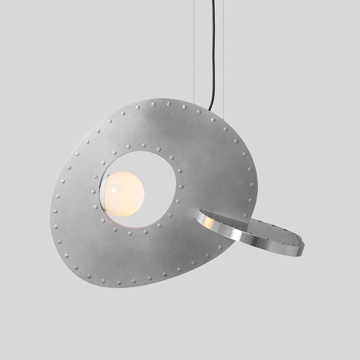 PEBBLE HANGING LAMP