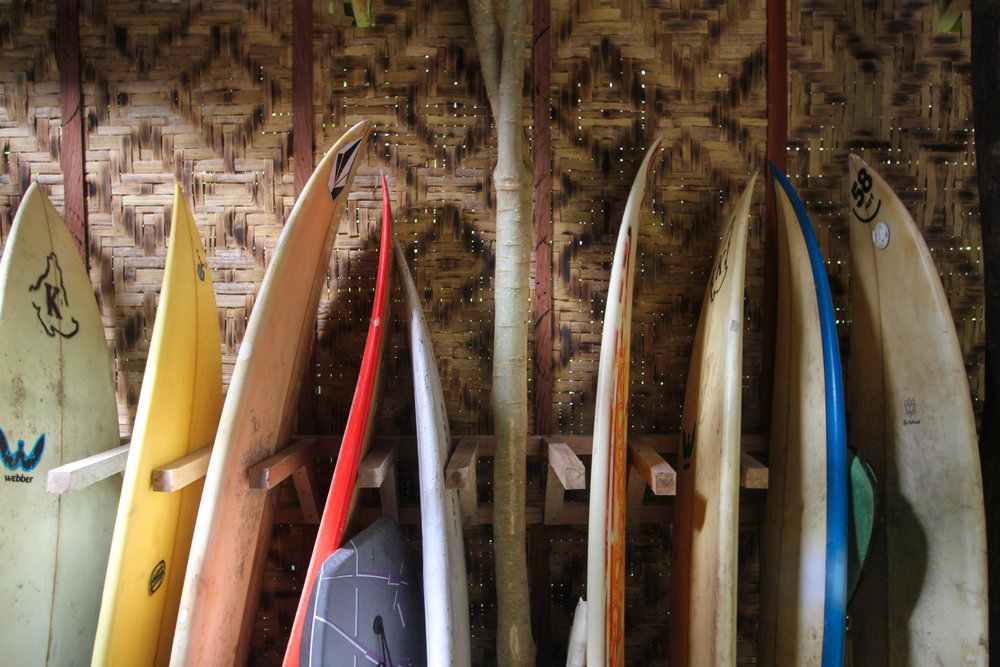 1600 php surf lesson(2h) - Inclusions:Theory, basics, in water training (2h), Debriefing