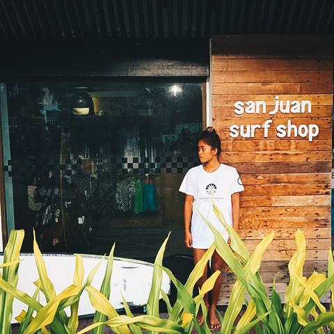 San JuanSurf Resort - @sanjuansurfresort | website