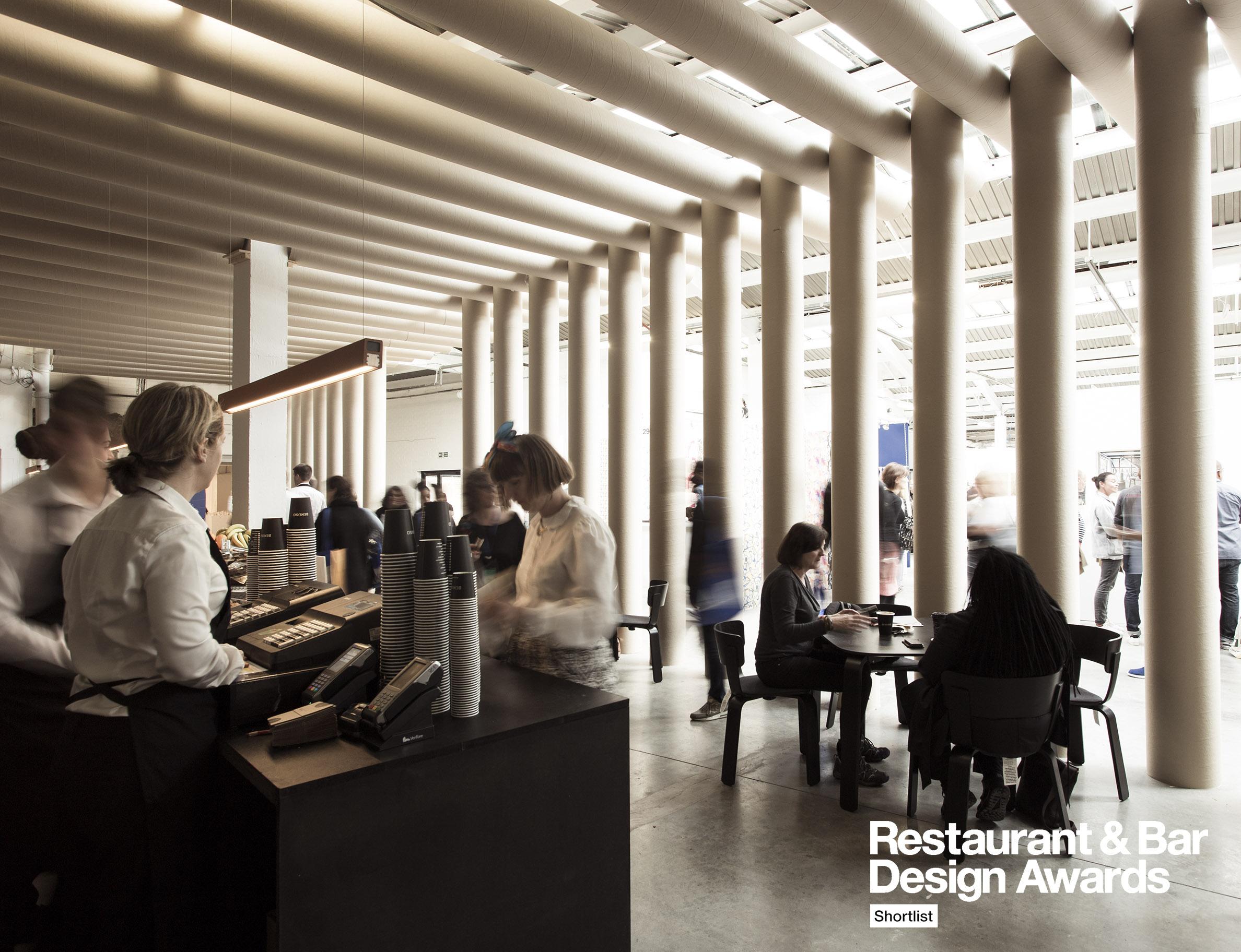 TENT LONDON POP UP BAR Helen Hughes Design Restaurant and bar design awards shortlist.jpg