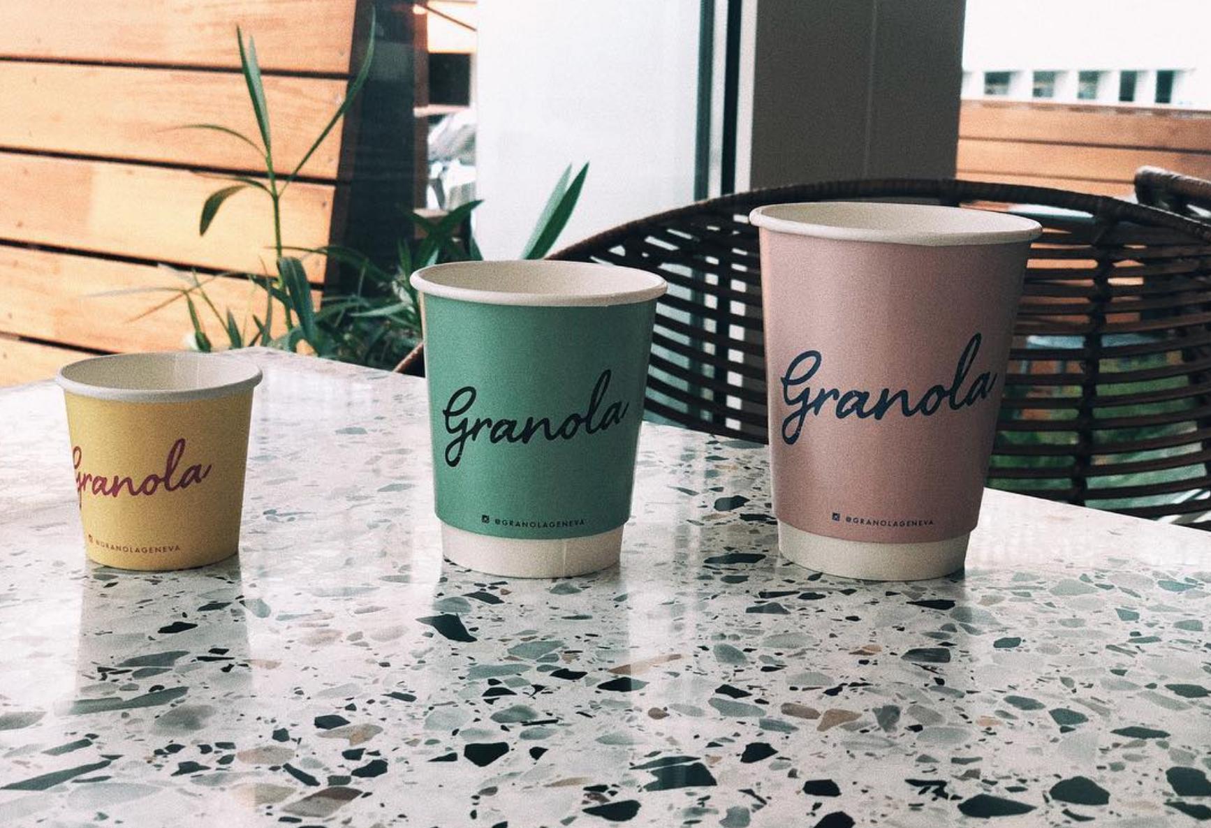 granola-coffee