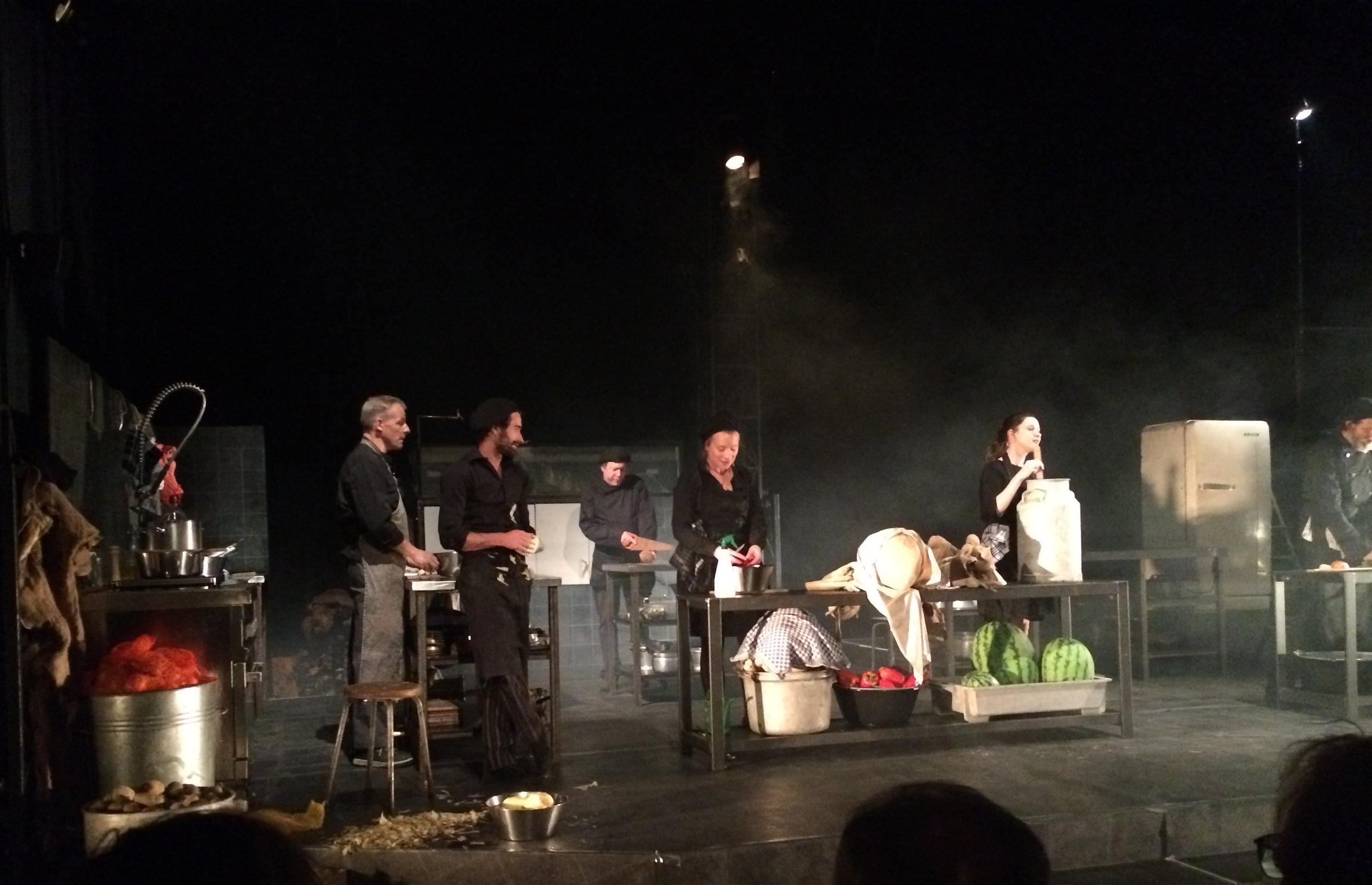 Pentamerone van Laika en FrouFrou op 3 juni in Overpelt