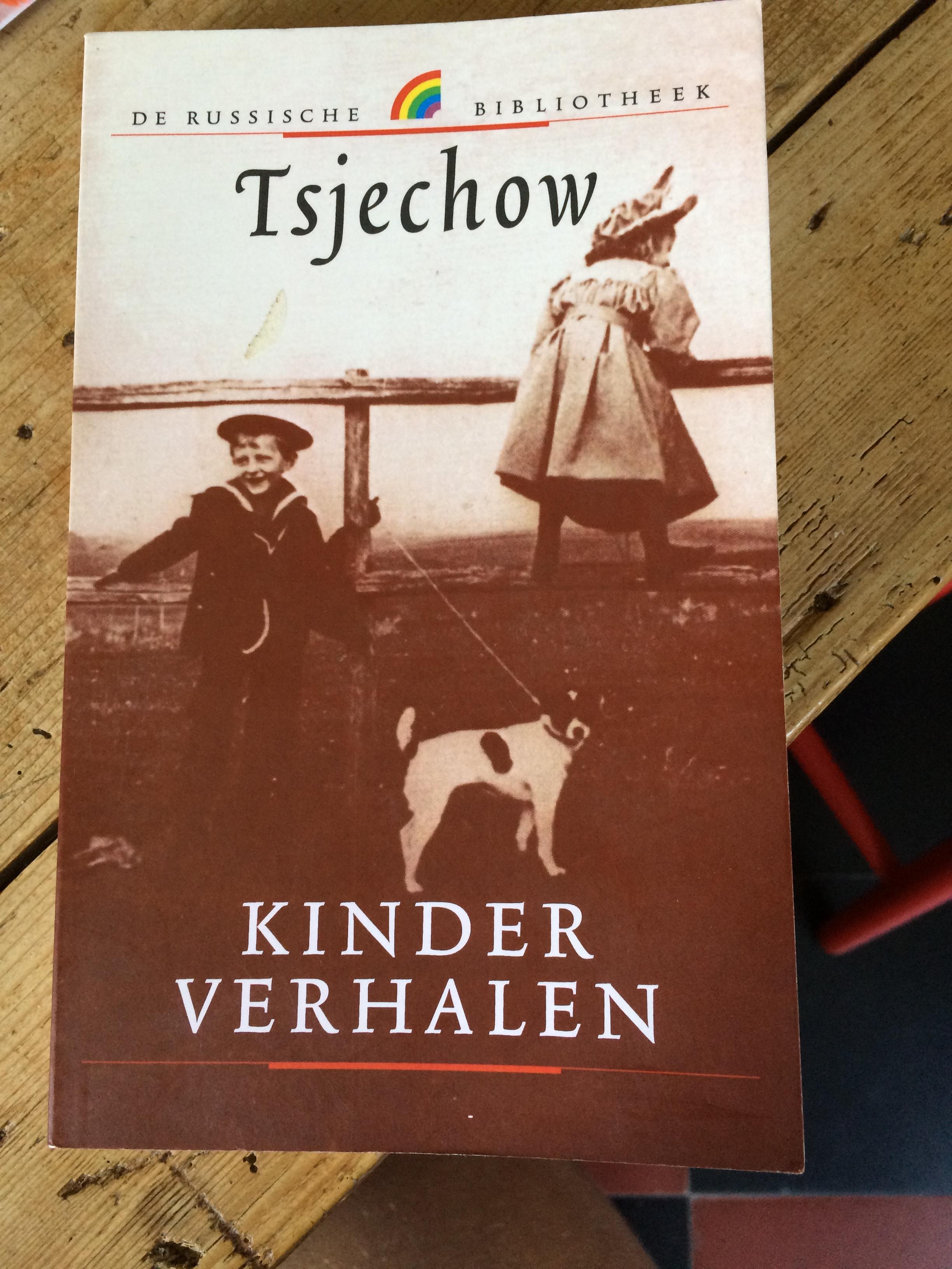 Kinderverhalen - Tsjechow