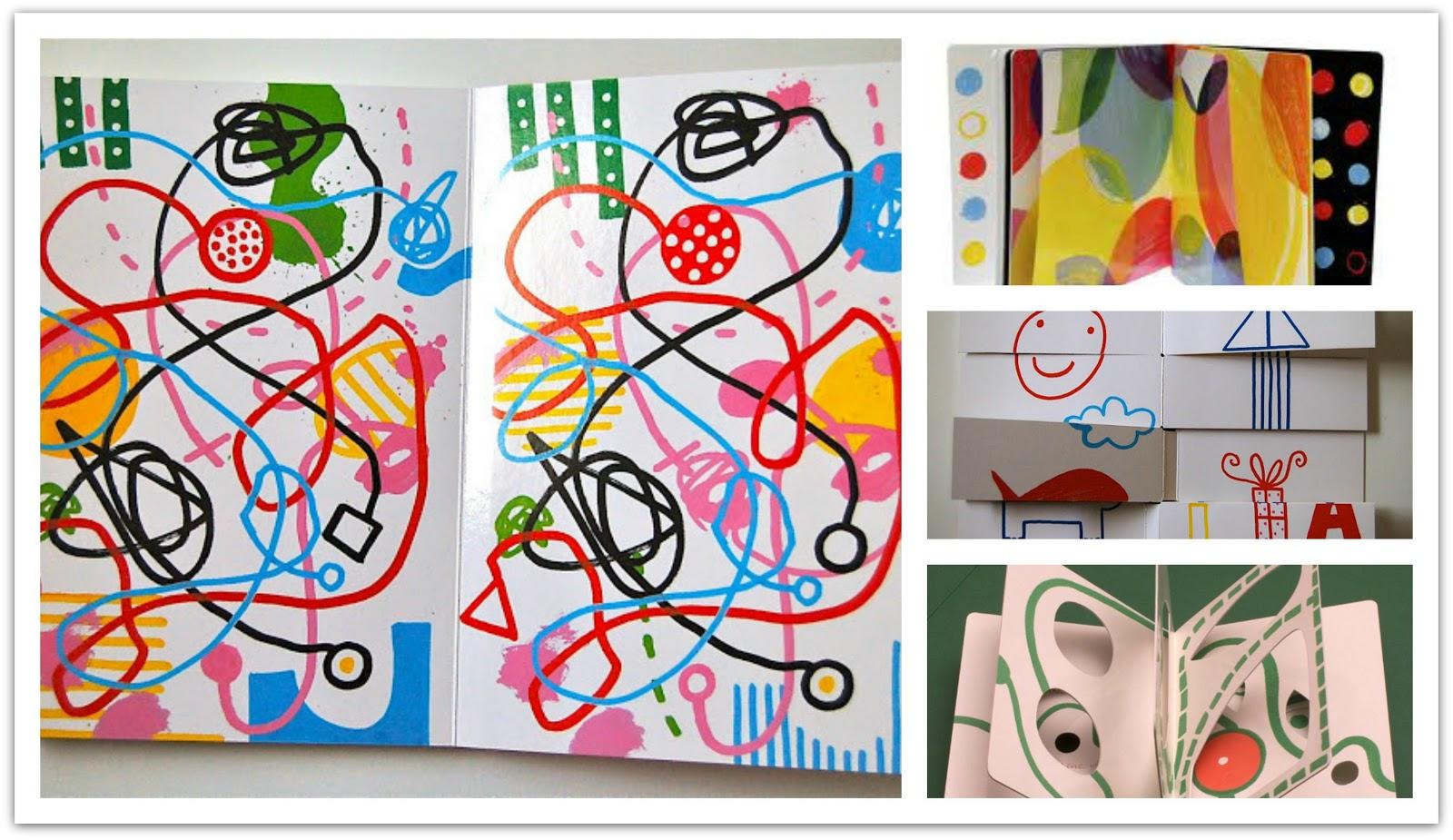 Boeken van Hervé Tullet