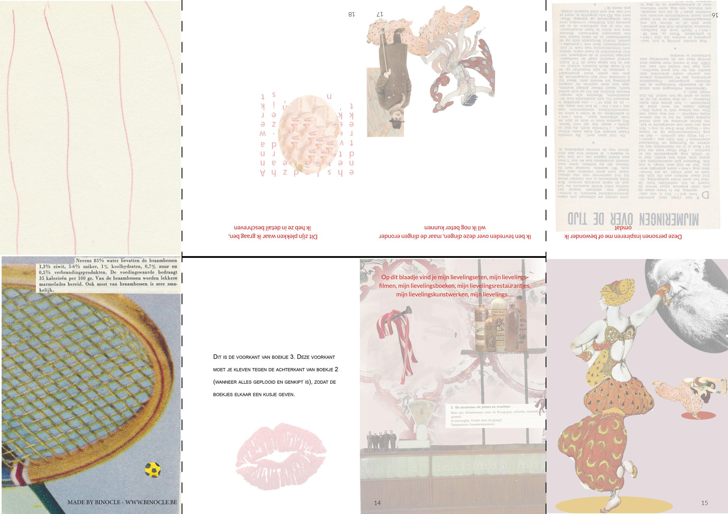 dit is blad 3 van de pdf