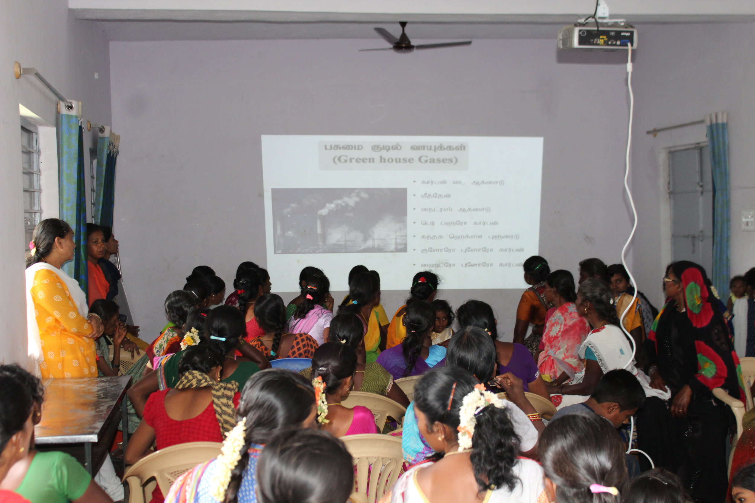 Power Point Presentation and screening of films done  (1).JPG