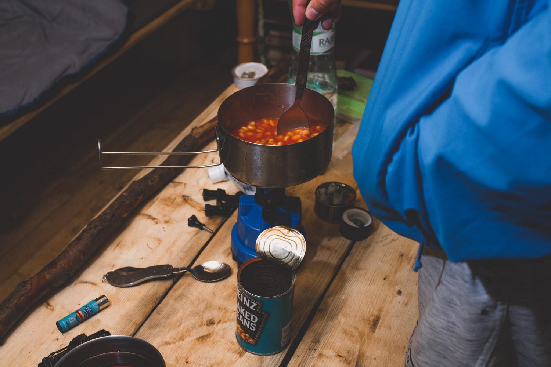 SIMK beans stover