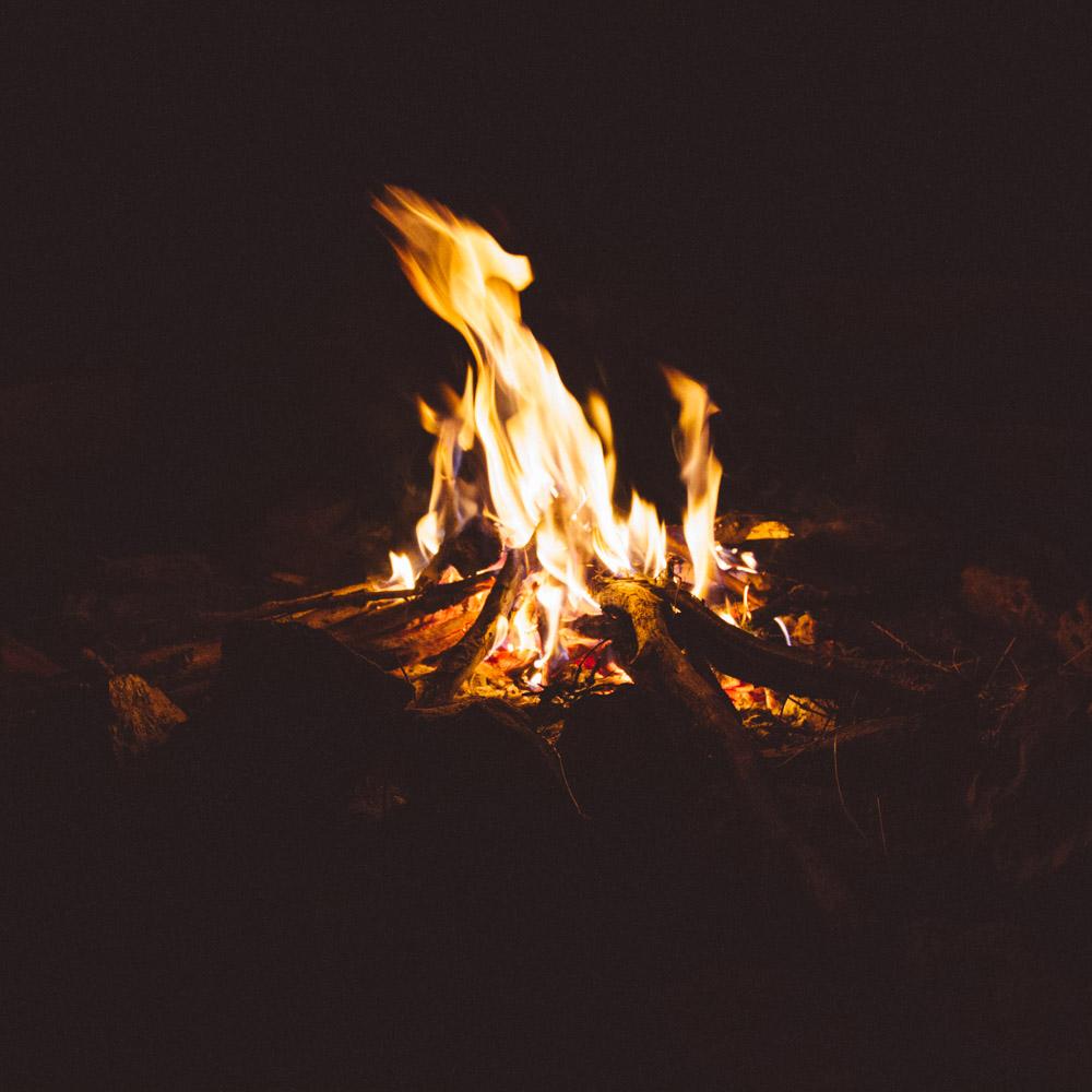 SIMK fire