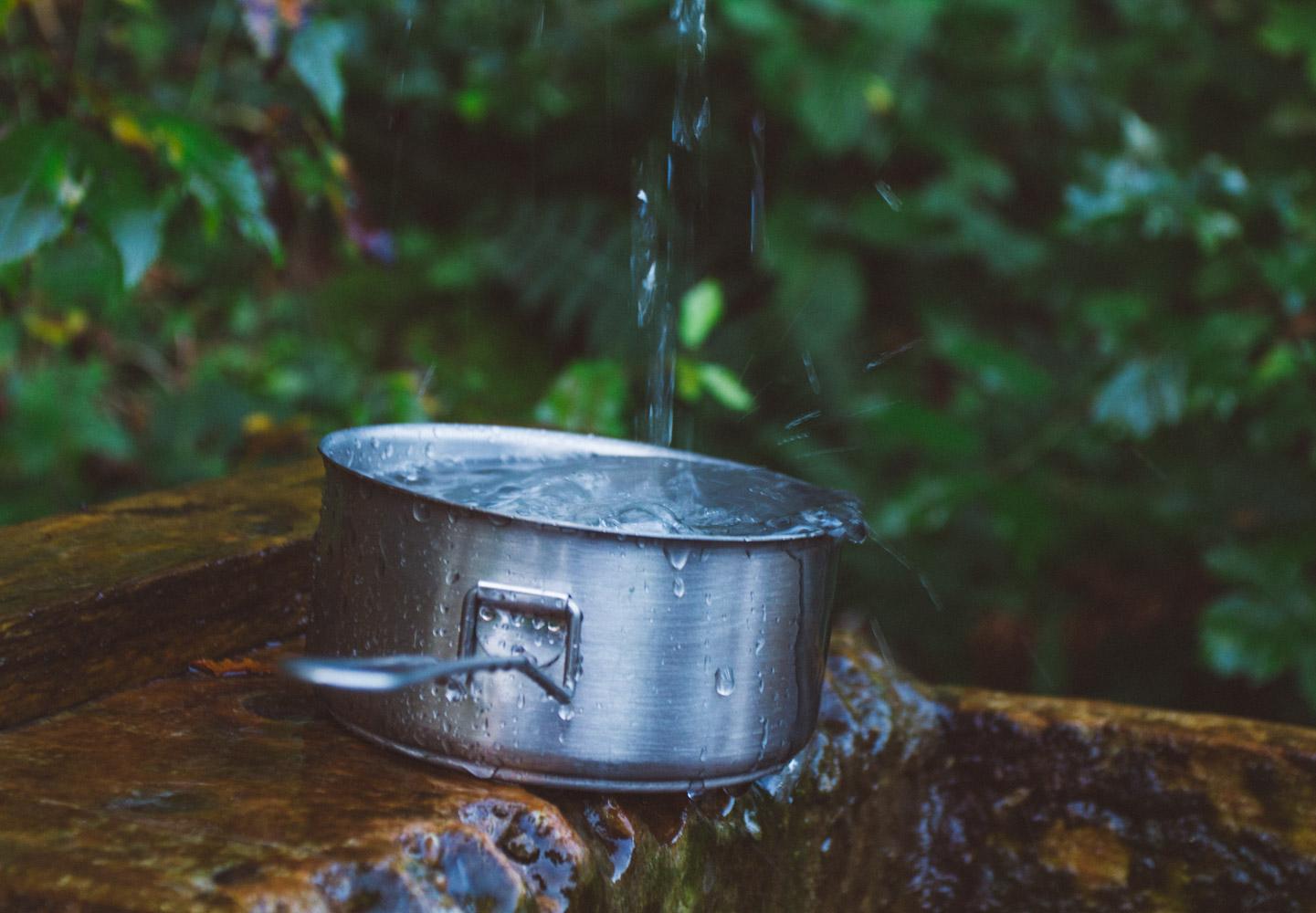SIMK water nature