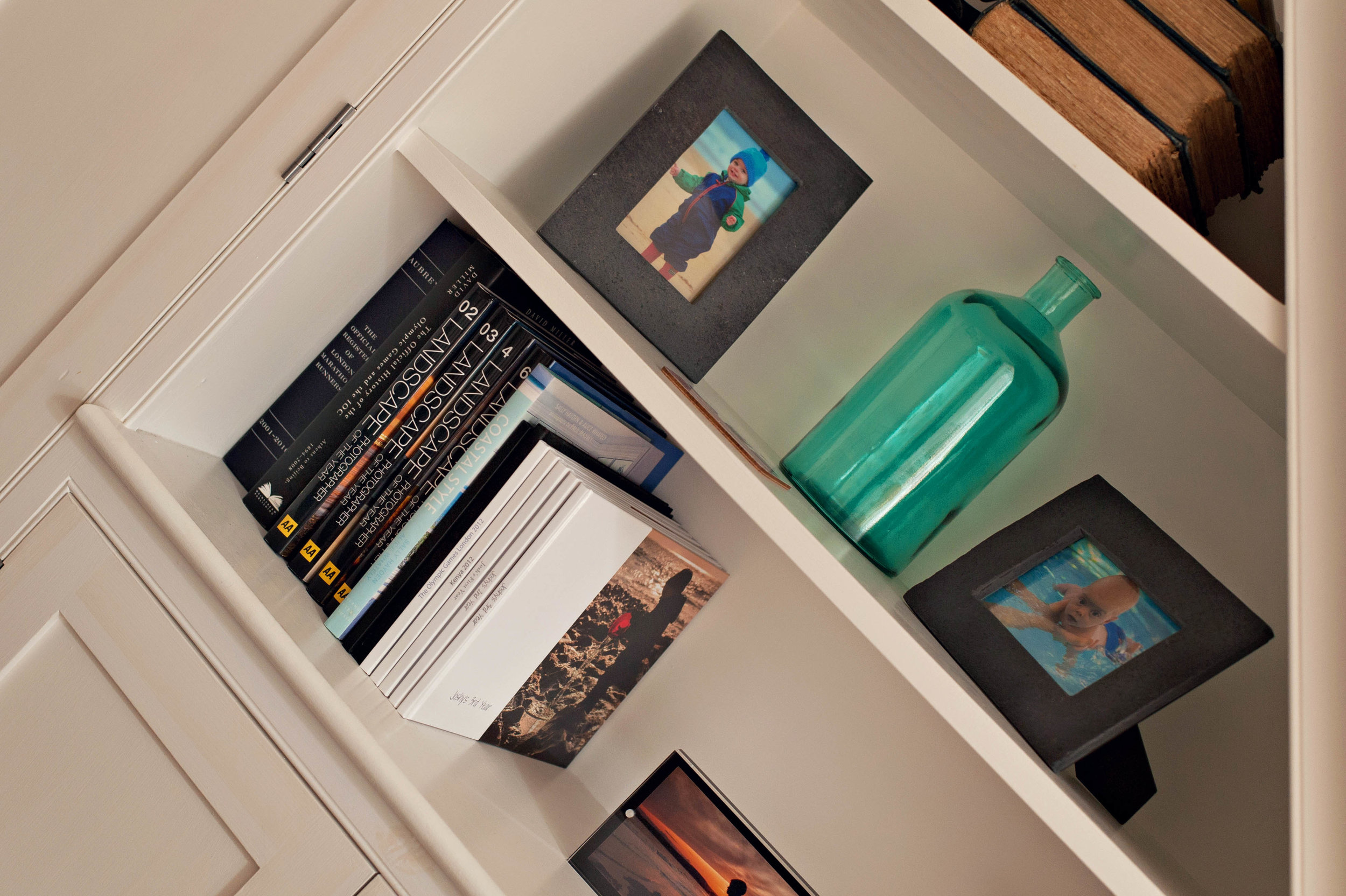 Phonebooks - small, chic and fully customised
