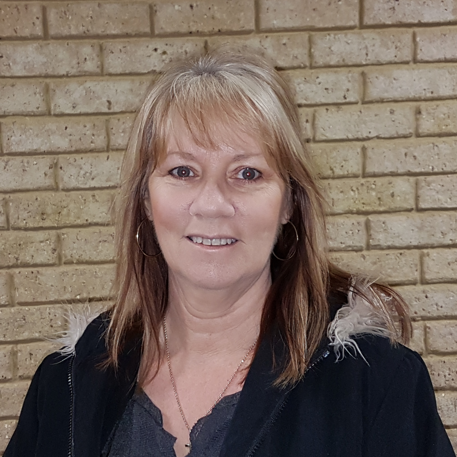 Lesley Perry    Chair of the Board of Deacons (management)
