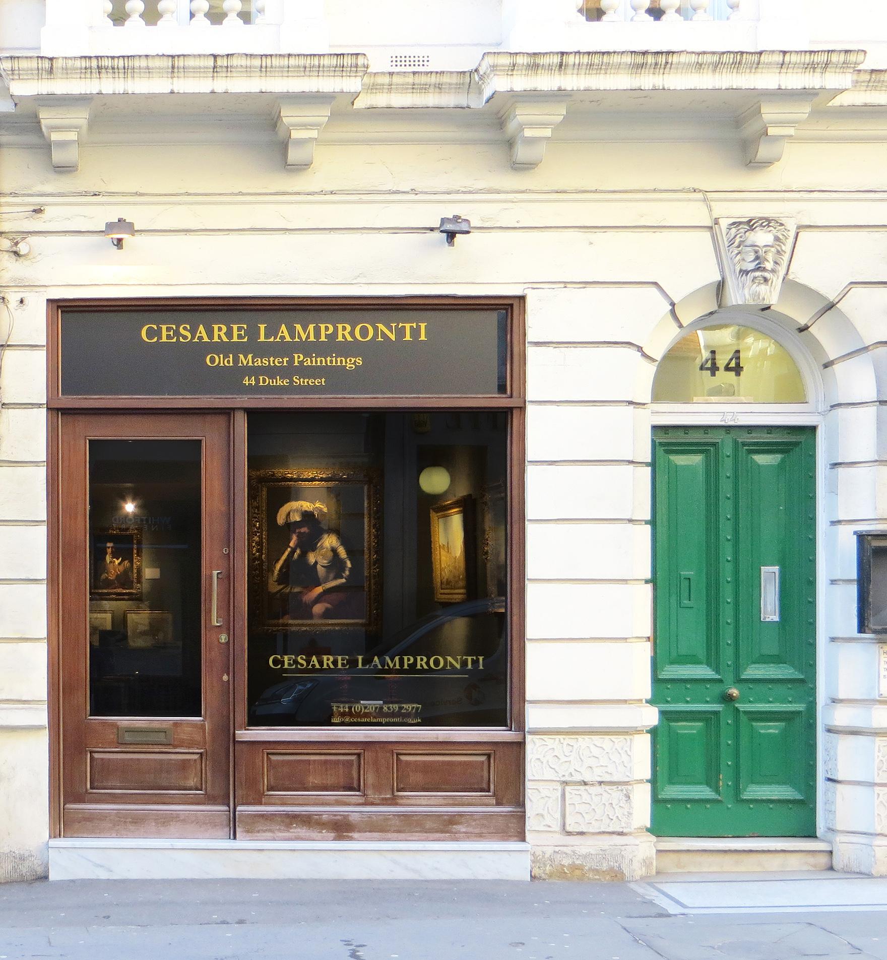 Lampronti Gallery