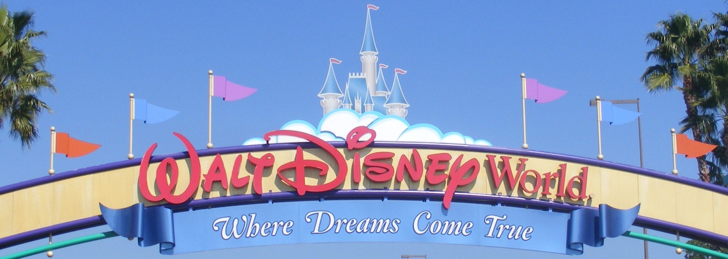 Walt Disney World Entrance Sign.jpg