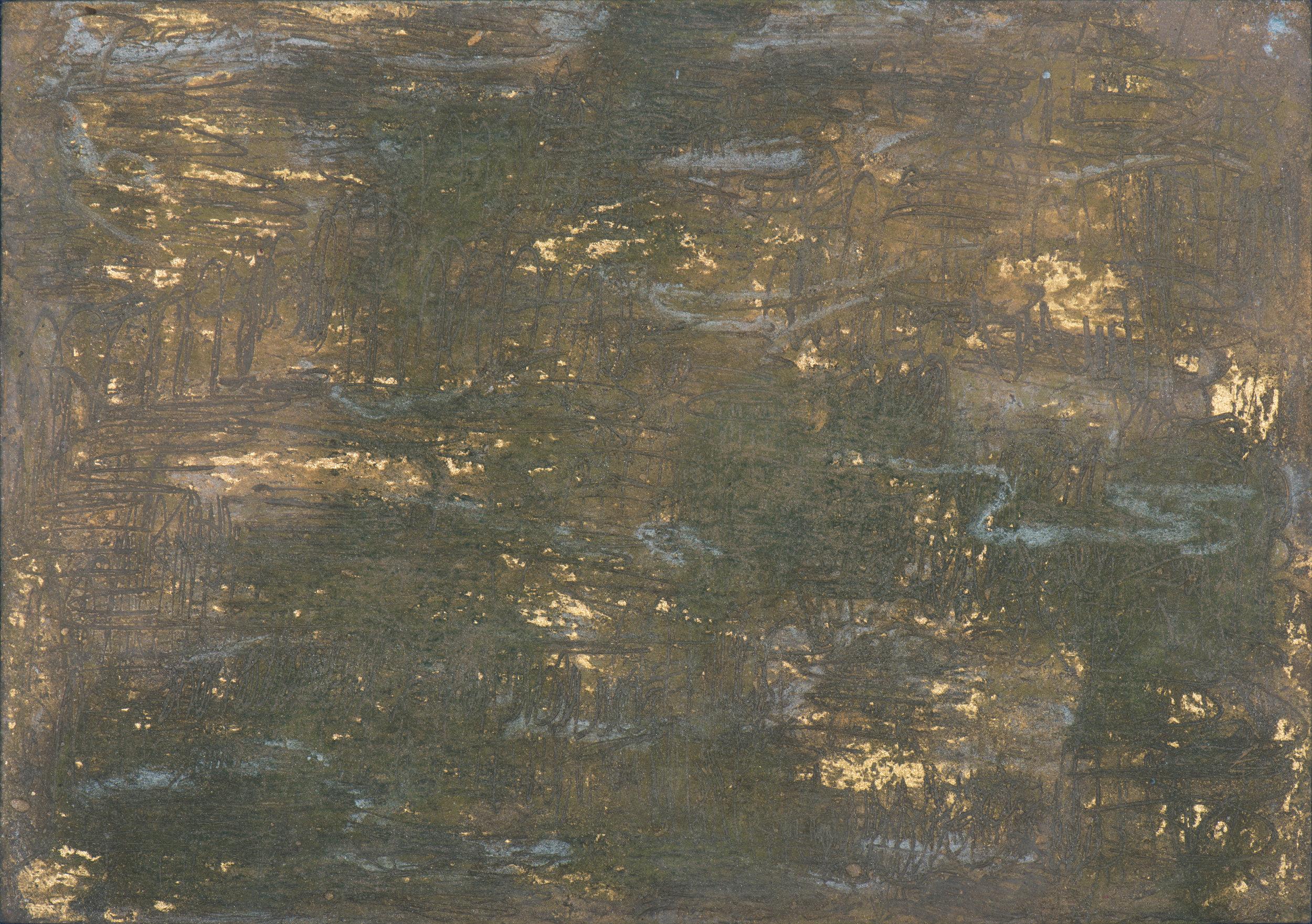 Mudd Pond