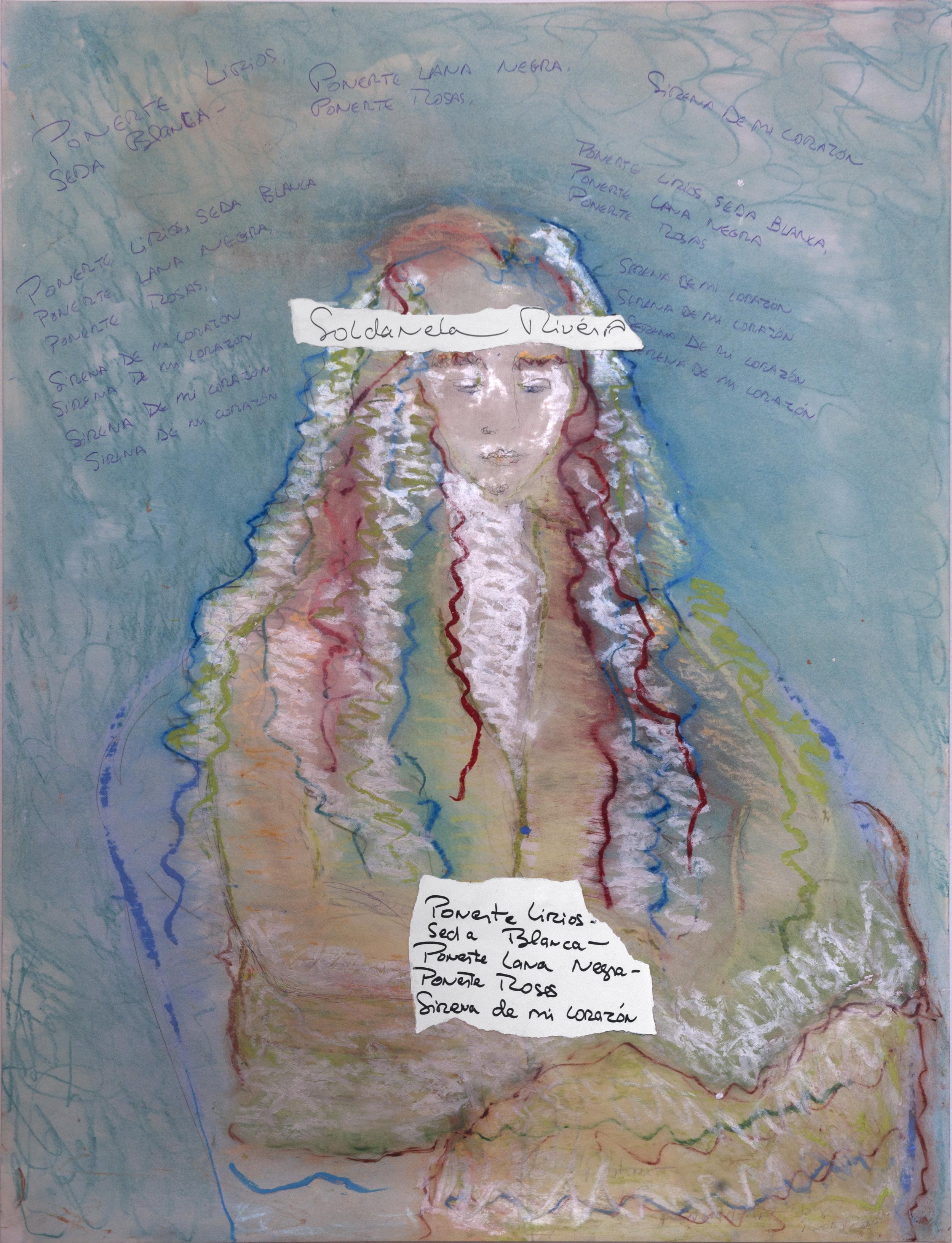 Portrait of Soldanela Rivera