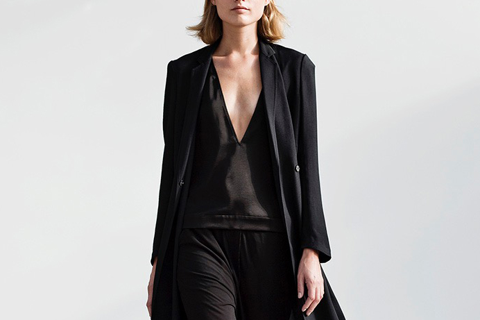 Filippa K Fashion shows to showcase the latest collections —  View Case