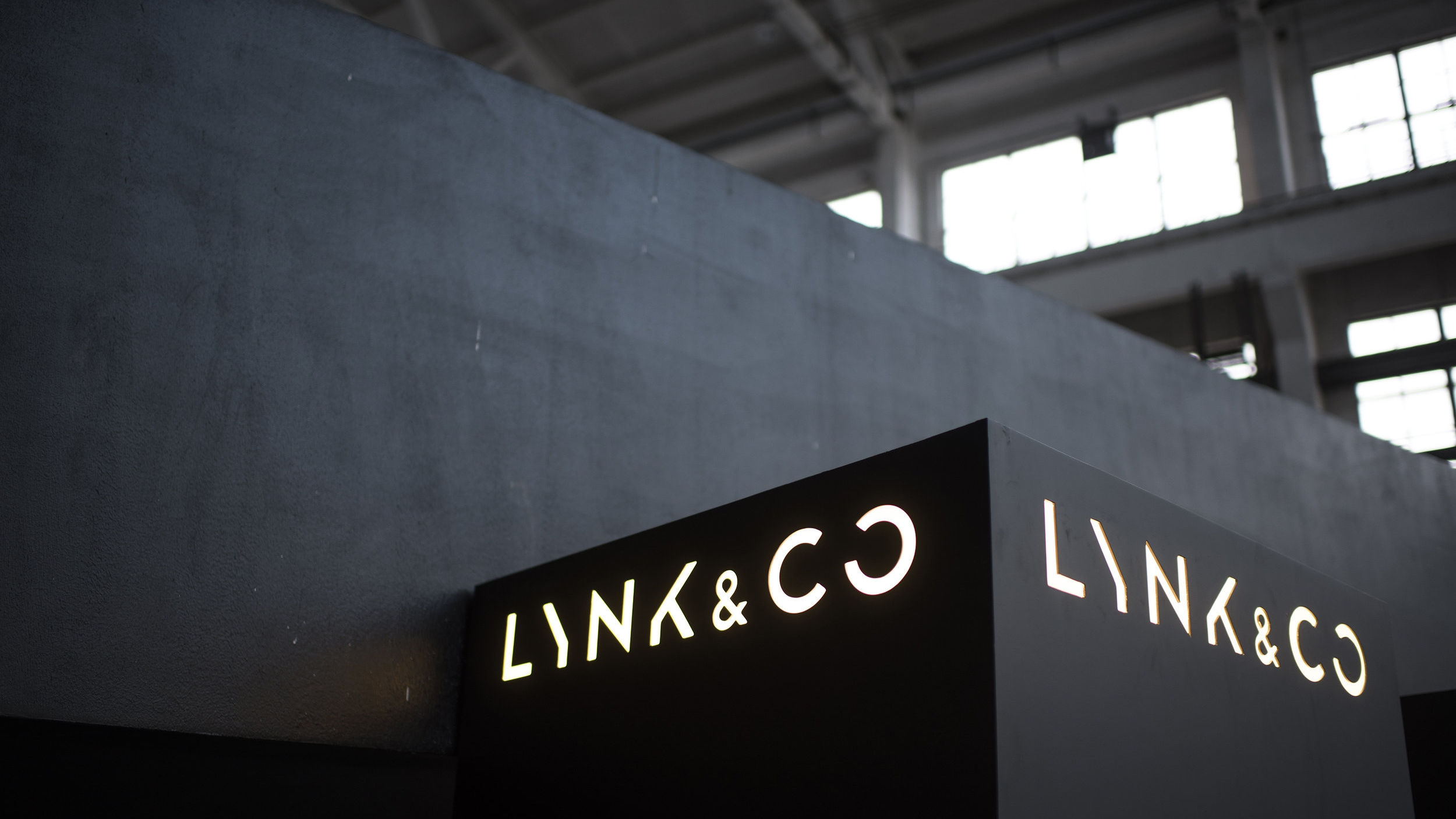 Lynk & Co / Shanghai -