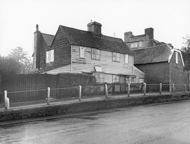 cottage c.1960