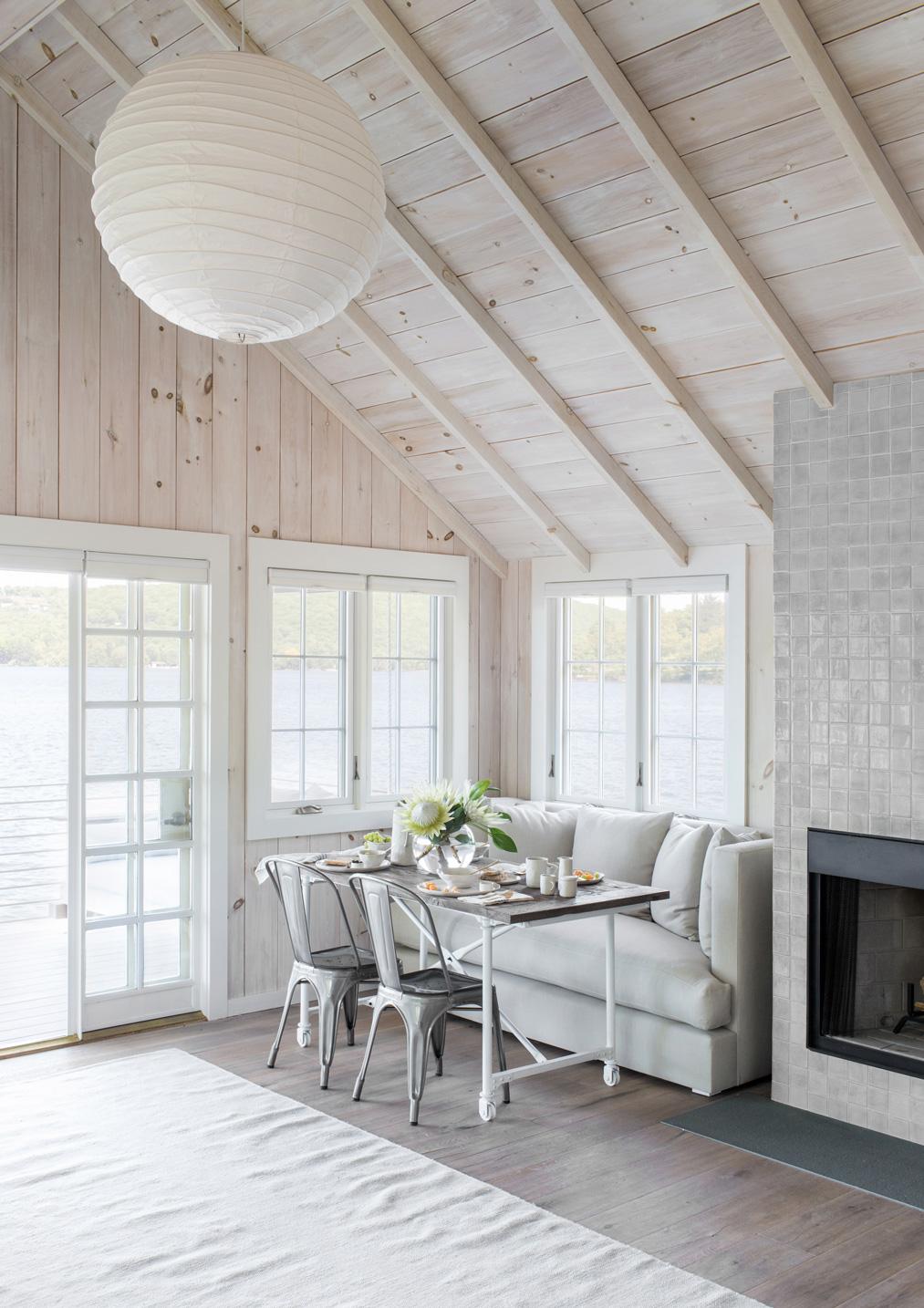 Berkshire Lake House — Chango & Co.