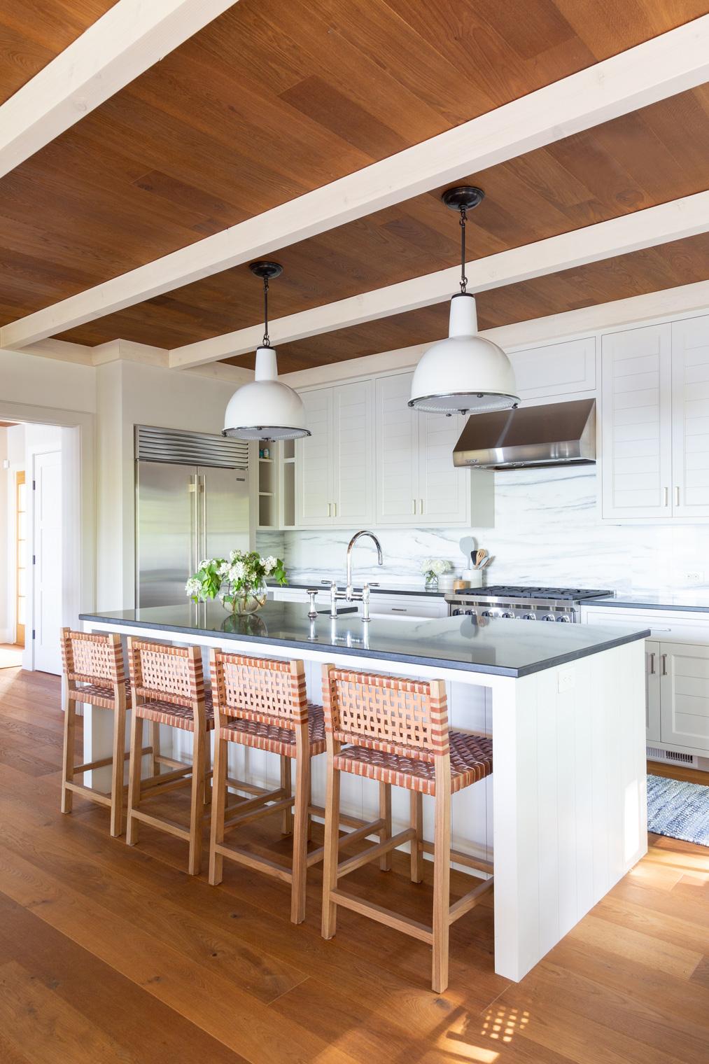 Lake House Kitchen Design Ideas