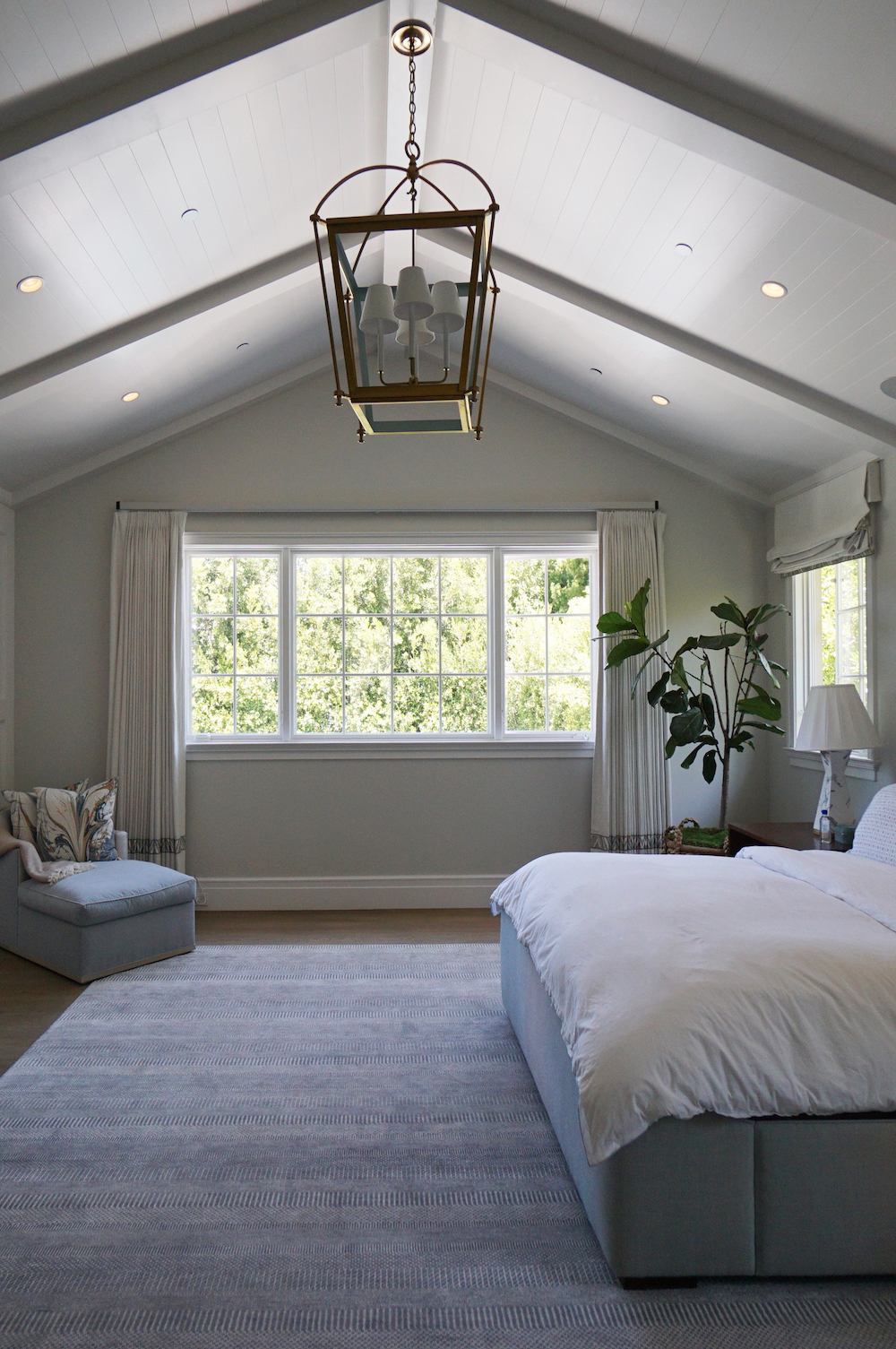 Chango & Co. - Pacific Palisades, L.A. - Master Bedroom, Option 1, Before.jpg