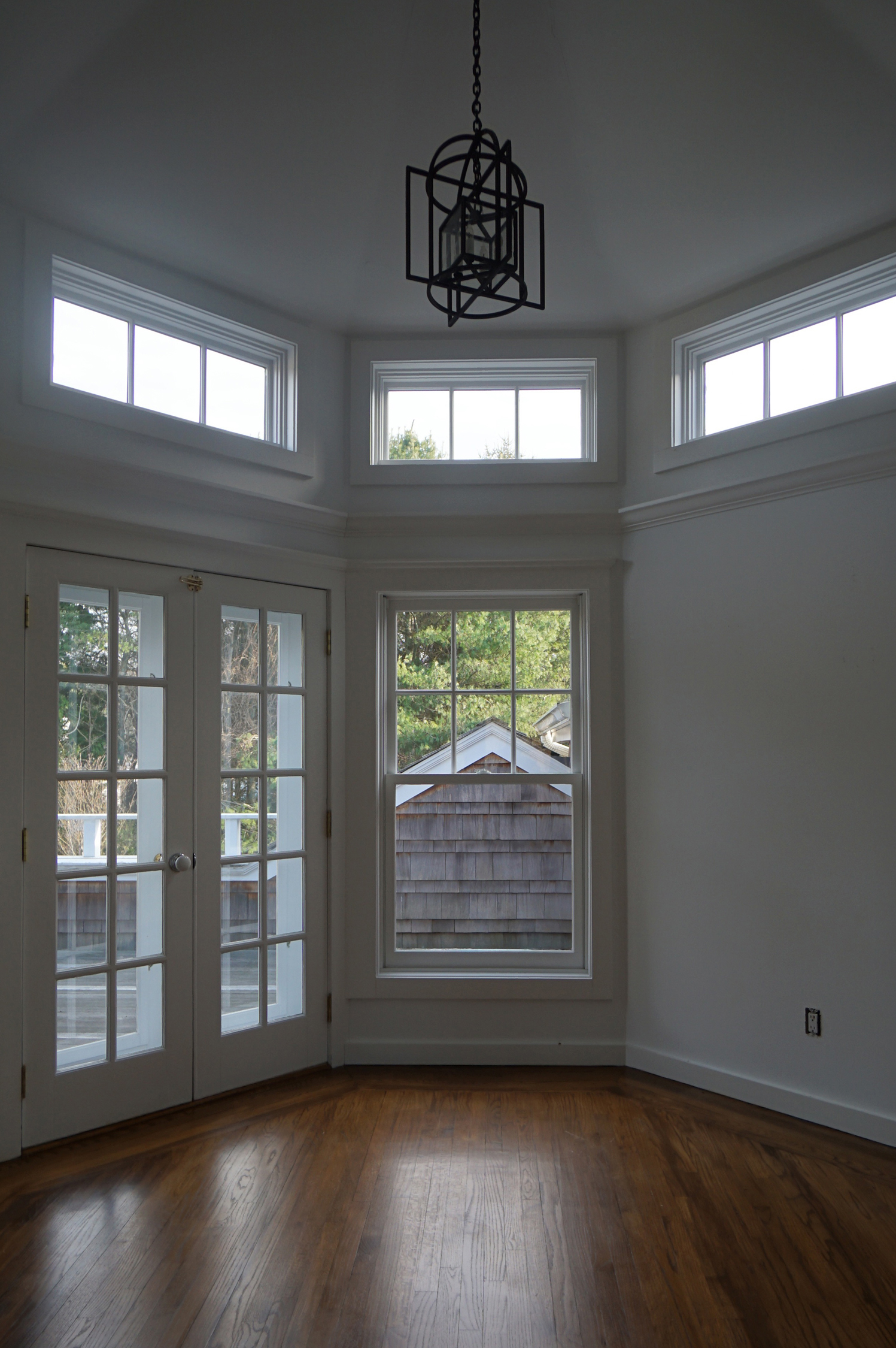 16. East Hampton New Traditional by Chango & Co. - Second Floor Rotunda Before.jpg