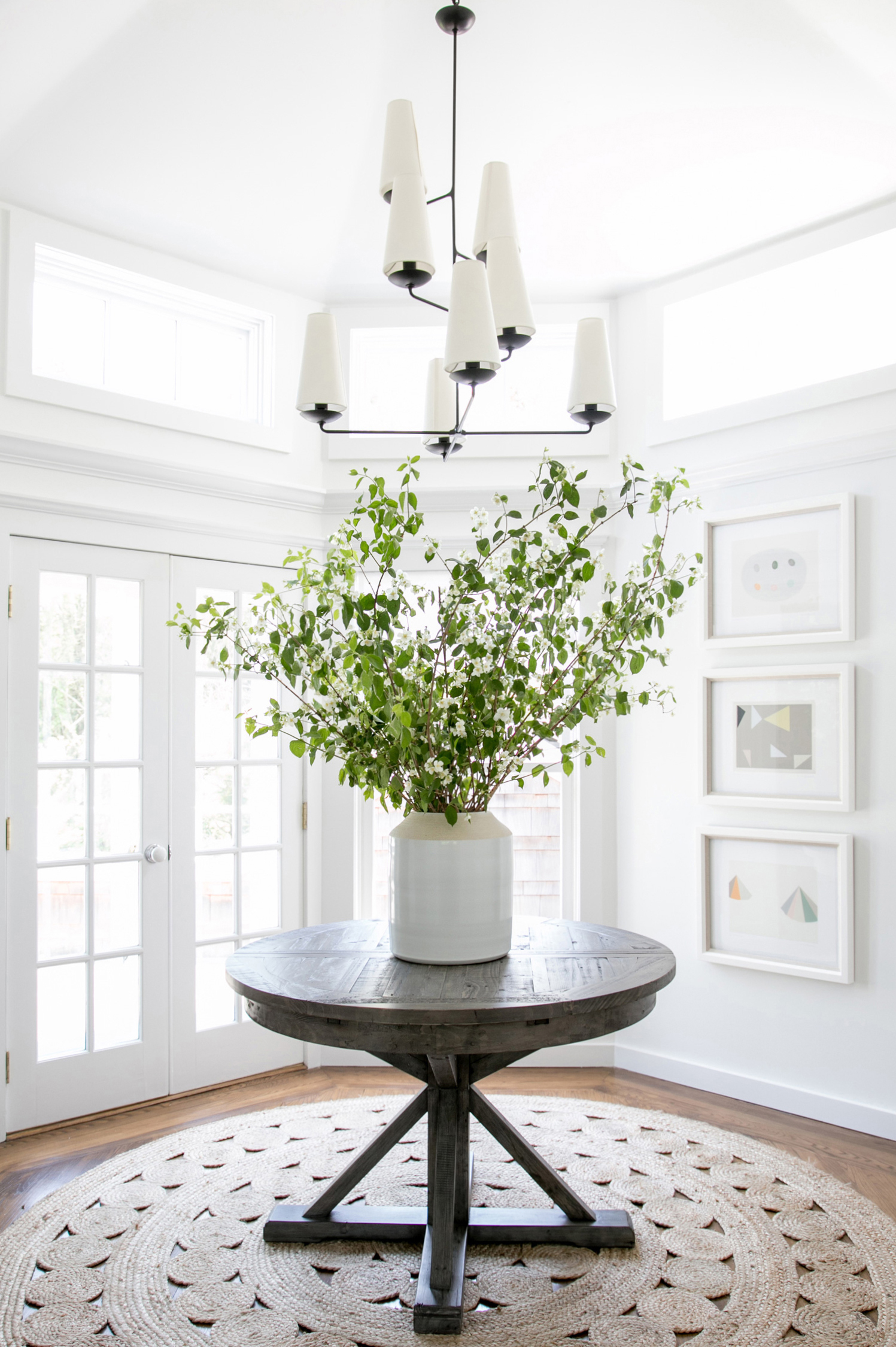 16. East Hampton New Traditional by Chango & Co. - Second Floor Rotunda After copy.jpg