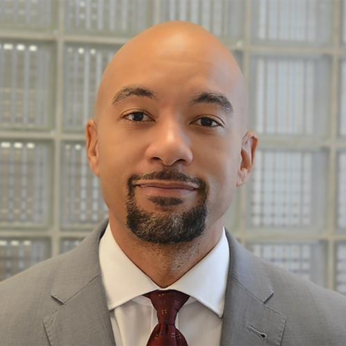 Dr. Kanton Reynolds