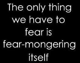 fearmongerquote