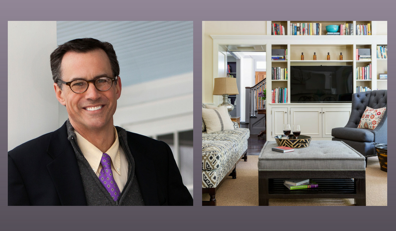 Featured Guest on  Million Dollar Decorating