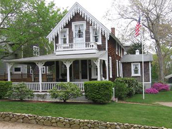 Bowen Cottage