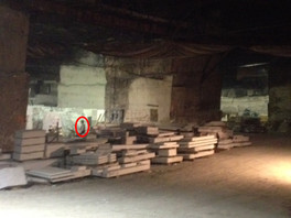 Inside the Quarry