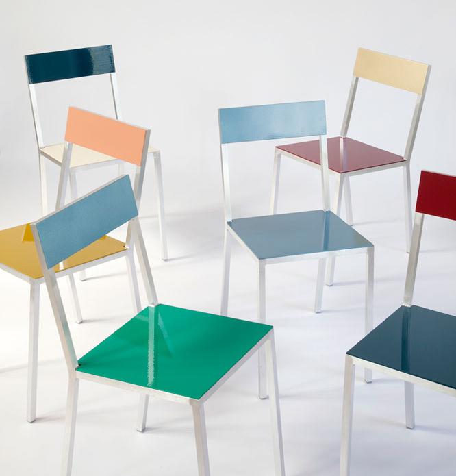 Chair 2 - by Muller Van Severen