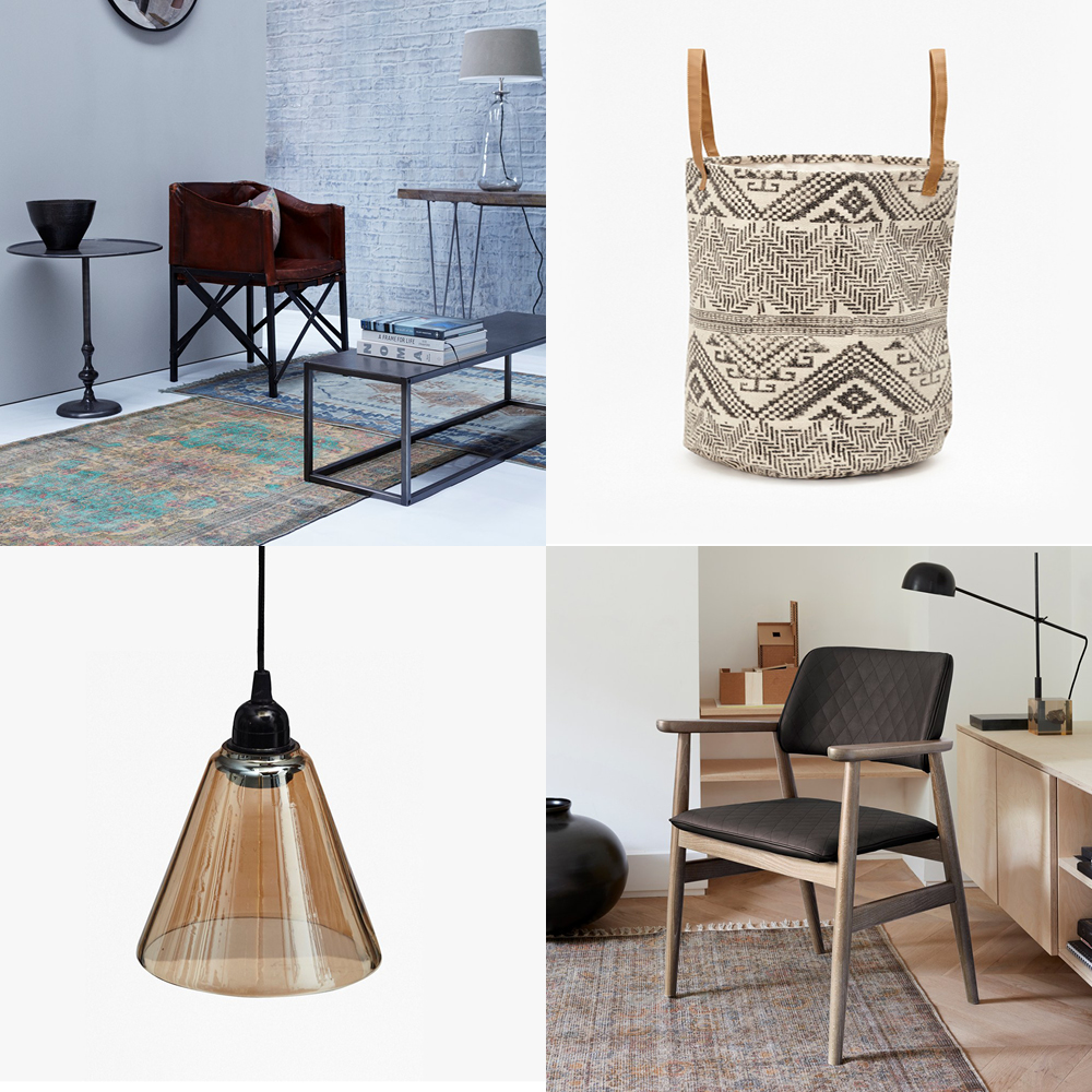 French Connection // 25% Off Homeware - PROMO CODE: No code required>> Shop at French Connection