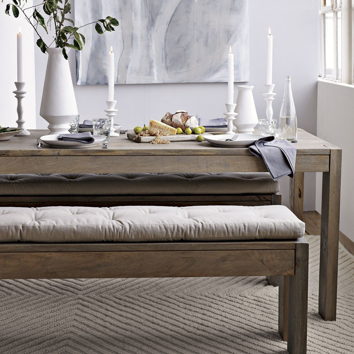 West Elm // Up To 30% Off - PROMO CODE: No code required>> Shop at West Elm