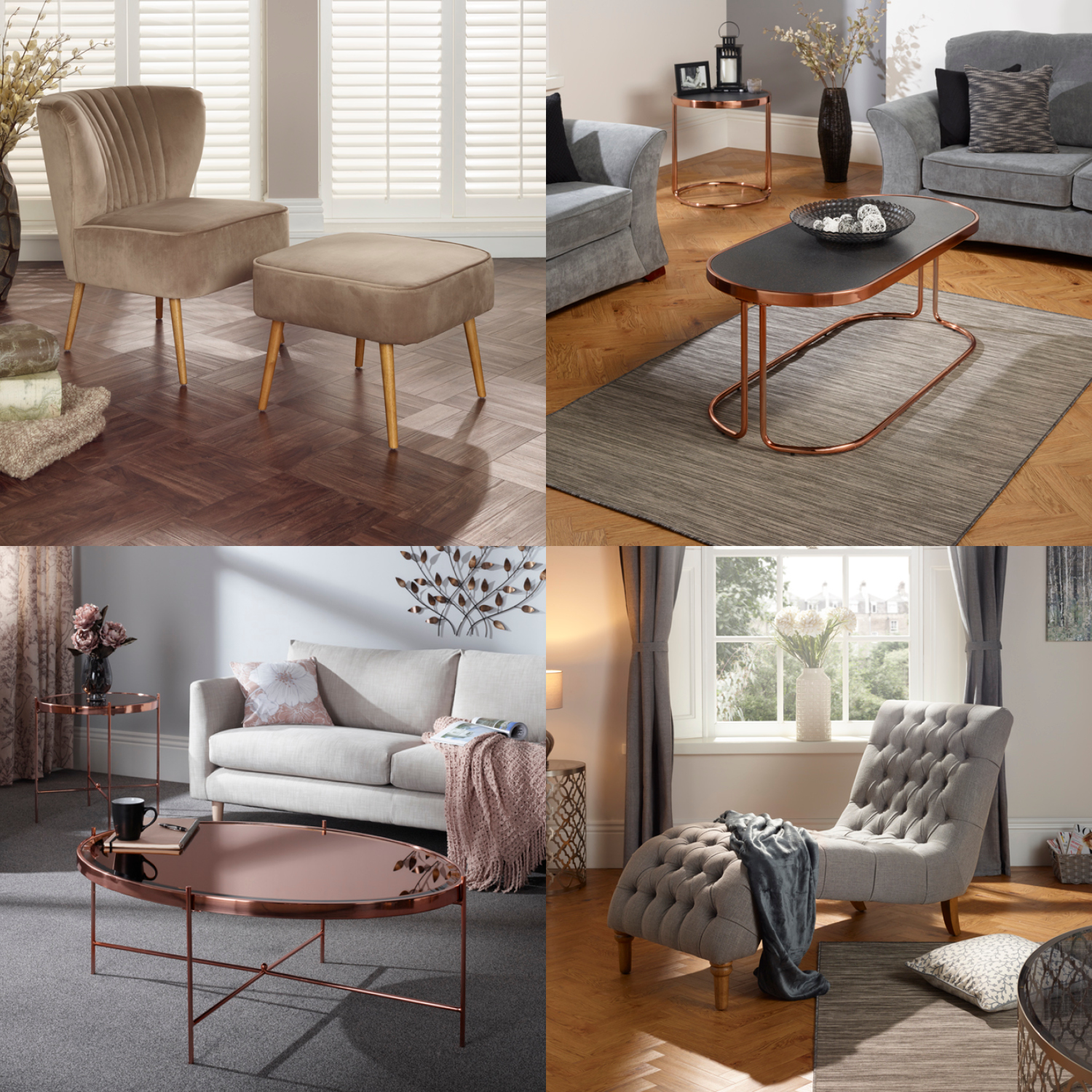 Furnish Your Home // 10% off everything - PROMO CODE: FRIDAY>> Shop at Furnish Your Home