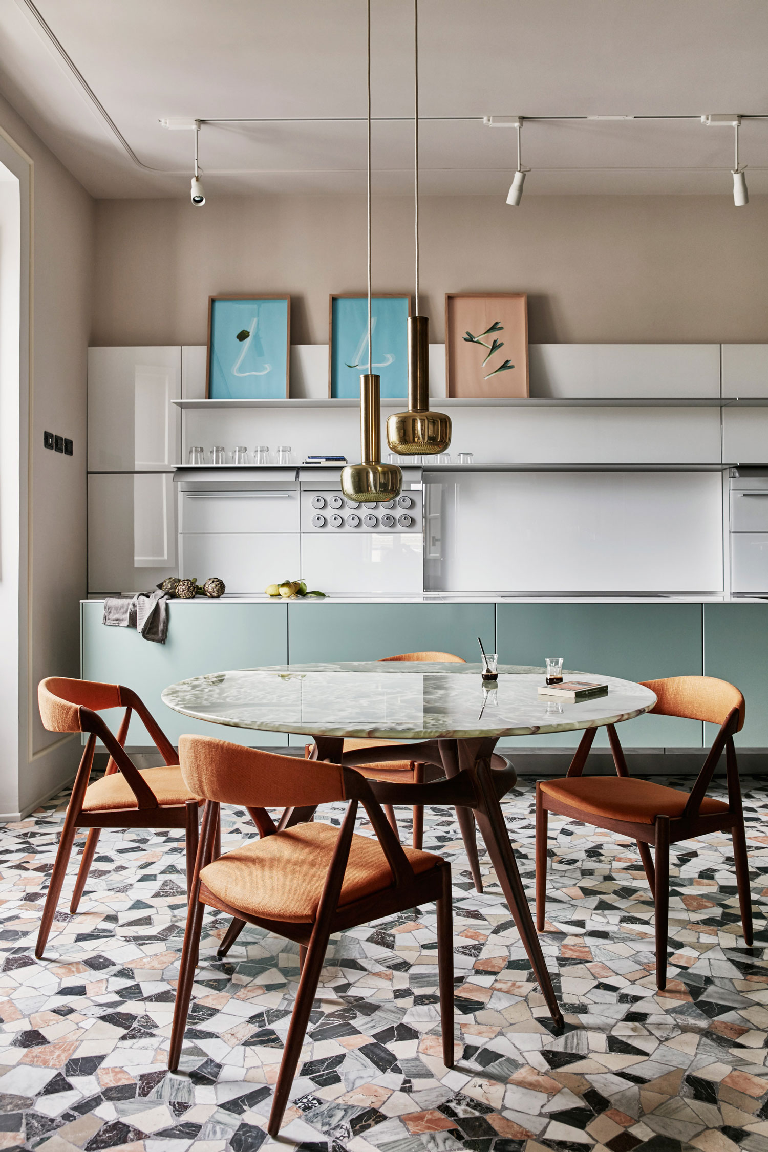 Top Home Trend How To Introduce Terrazzo Into Your Home